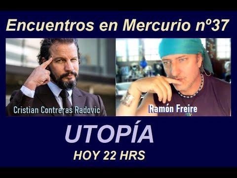 Download Encuentros  en Mercurio nº 37 UTOPIA