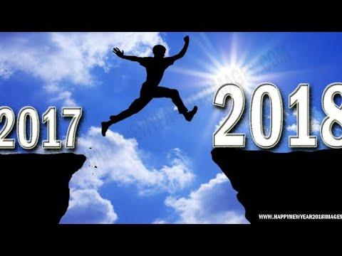 2018 happy new year|| 2018 Whatsapp|| status, video, image ...