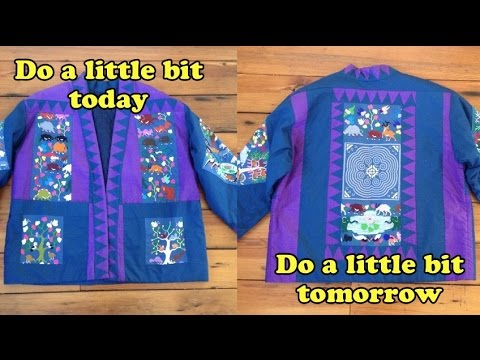 Scavenger Life Episode 304: Do a little bit today, then do a little bit tomorrow