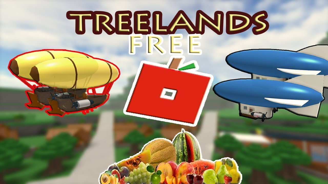 Treelands Beta Free Youtube