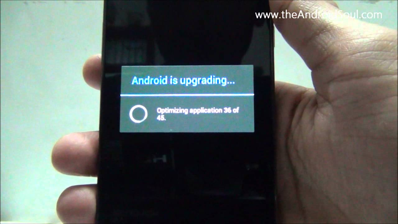 Phone How To Upgrade My Android Phone To 4.0 how to install android 4 0 update on galaxy s ii i9100 youtube