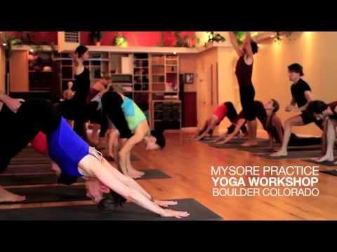 Yoga Ruins Your Life