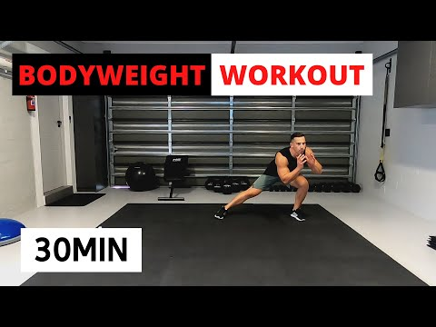 DAY 21 OF 21   BEFIT BODYWEIGHT 21 DAY CHALLENGE   FULL BODY WORKOUTS