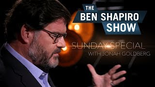 Sunday Special Ep 5: Jonah Goldberg