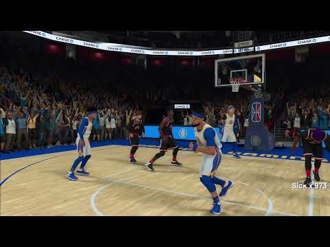 NBA 2K League: THE TICKET powered by AT&T - Finals
