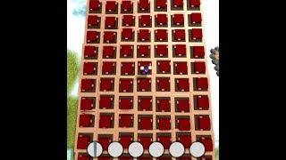Roblox, Booga Booga: Bloodfruit Farming!