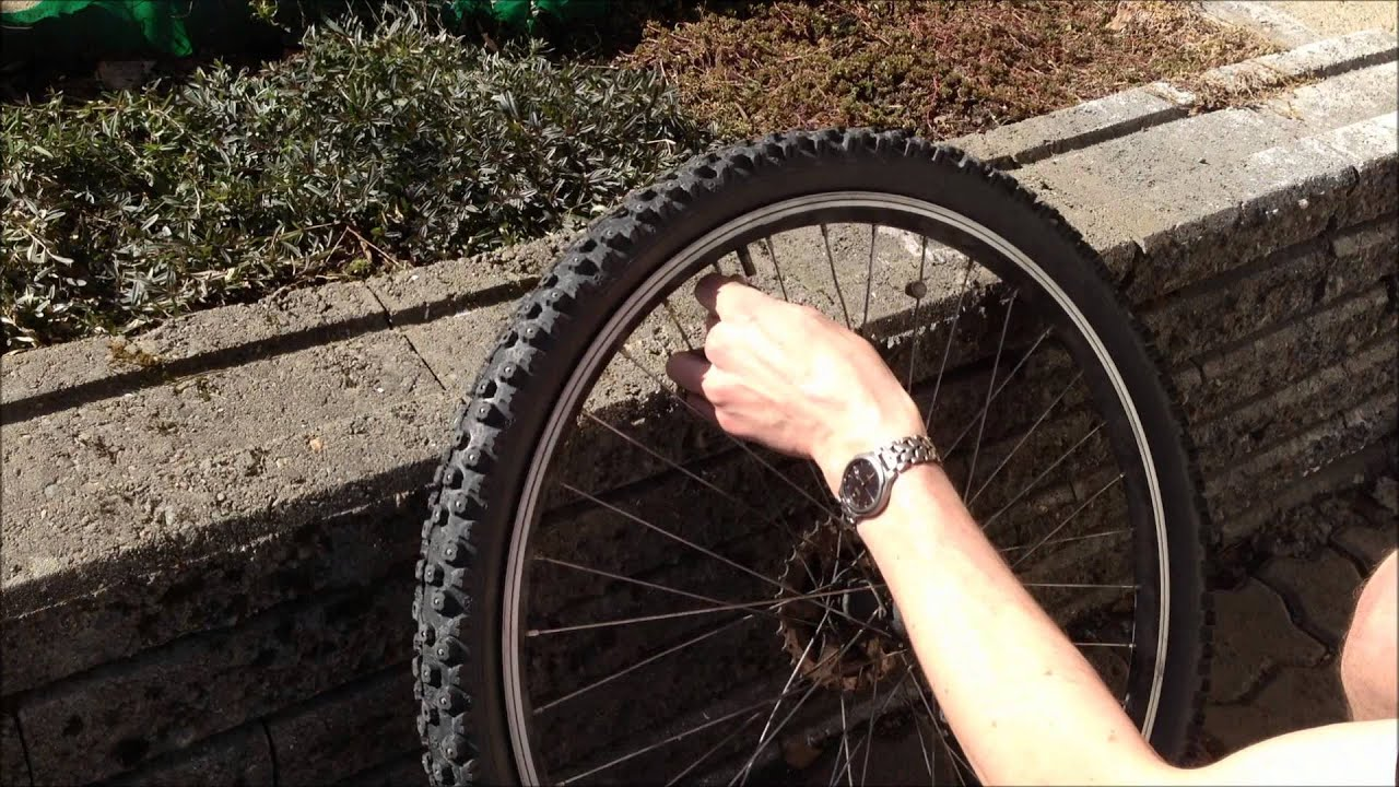 bicycle tire   rim  tools  youtube