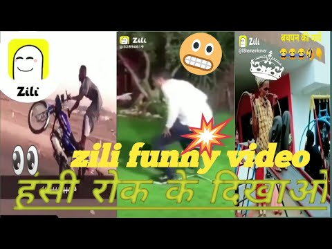 zilli funny video || zilli new funny video || zili funny video 2021 | Part 2