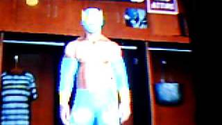 How to make sin cara on svr 2010 for xbox 360 (READ DESCRIPTION)