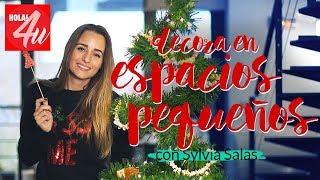 DIY Navidad low-cost: decoraciones + tradiciones de película   Con Sylvia Salas