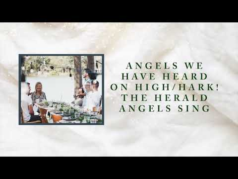 Darlene Zschech & HopeUC - Angels We Have Heard On High/Hark The Herald Angels Sing (Official Audio)