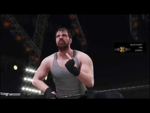 Download nL Live - WWE 2K19 Saltyverse: Season 3 Episode 5