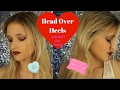 Head Over Heels Valentine's Day Makeup Tutorial
