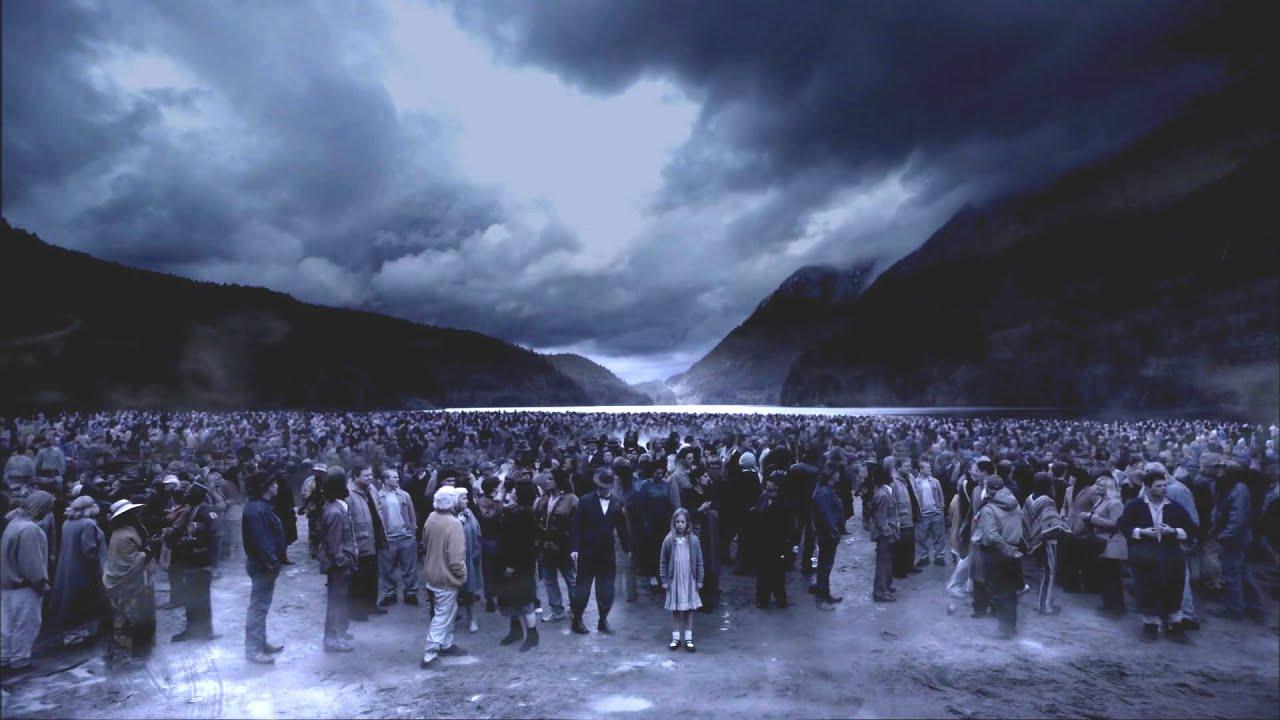 【喵嗷污】神秘彗星降临地球,上面居然有4400人,他们的身份让所有人都懵了