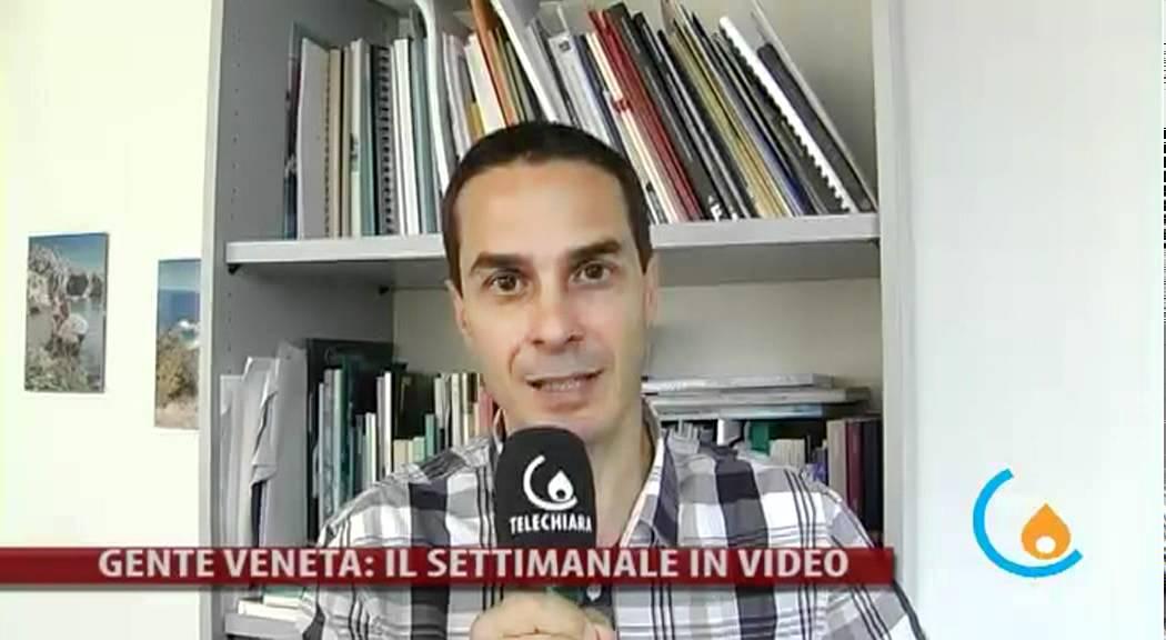 Gente veneta il settimanale in video youtube for Gente settimanale sito
