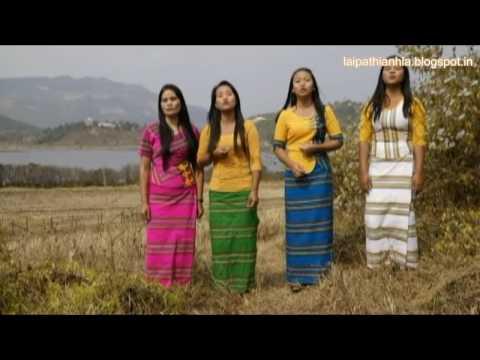 Nang Ca'h Hman Ka Duh - Group Song ( Lai Pathian Hla)