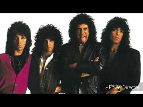 KISS: HOW THEY RECORDED LICK IT UP.