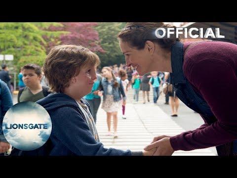 WONDER - Official Trailer - In Cinemas December 2017