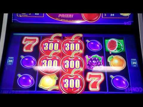 Very Cherry ... Very Interesting Game