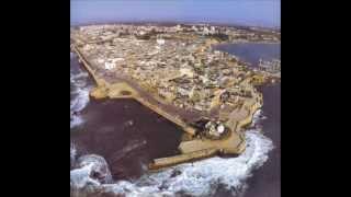 Израиль Акко(Древний Акко Израиль., 2012-11-19T13:21:43.000Z)