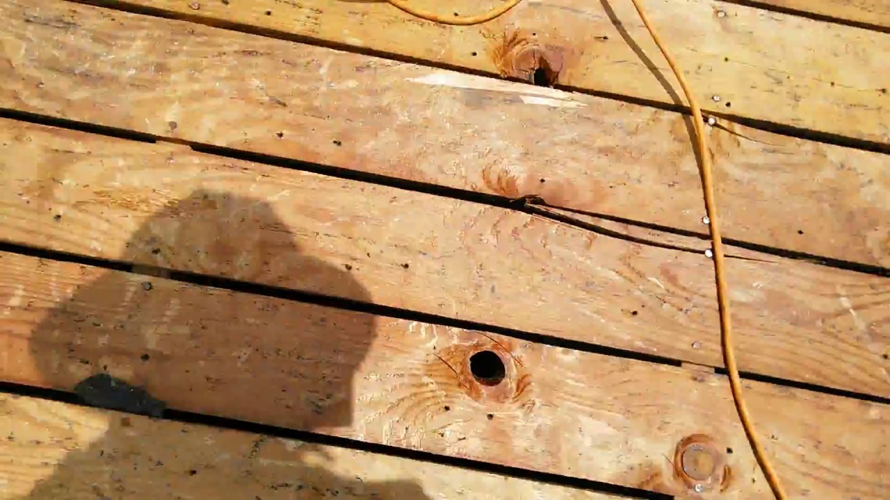 Roofing Tricks Roof Preparation Shingles Installation Wood Replacement