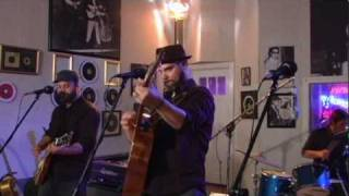Backyard Tire Fire - Sun Studio Sessions: Brady