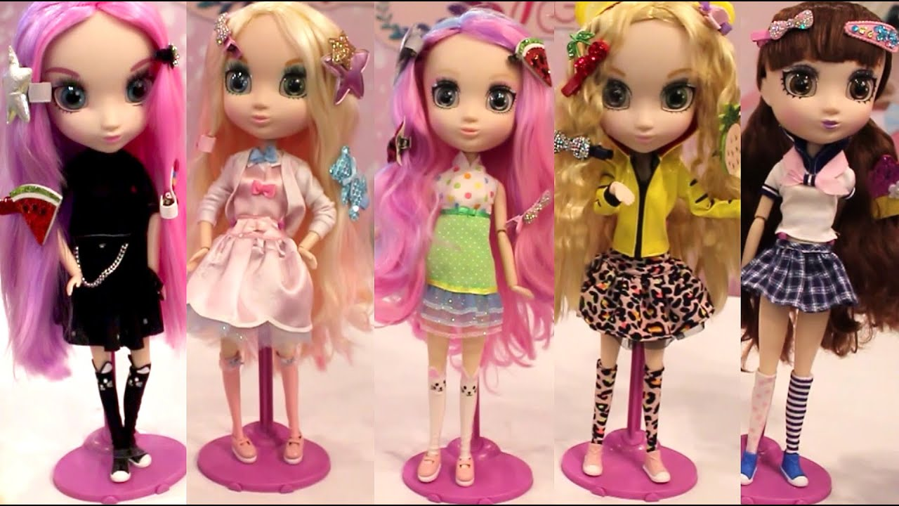 Fashions Girl Playmobil