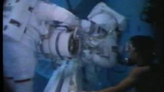 NASA - Working In Space