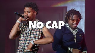 "gunna type beat 2018 free untagged ""NO CAP"" | Style stealer Type Beat"