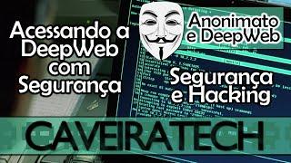 Como acessar a DeepWeb com Segurança - Instalando Tor no Linux