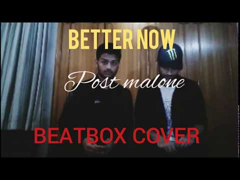 Better Now - Post Malone(Twin Beatbox Cover)