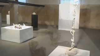 FUTURO ANTERIORE Le arti della ceramica Padova 2013- 1a parte