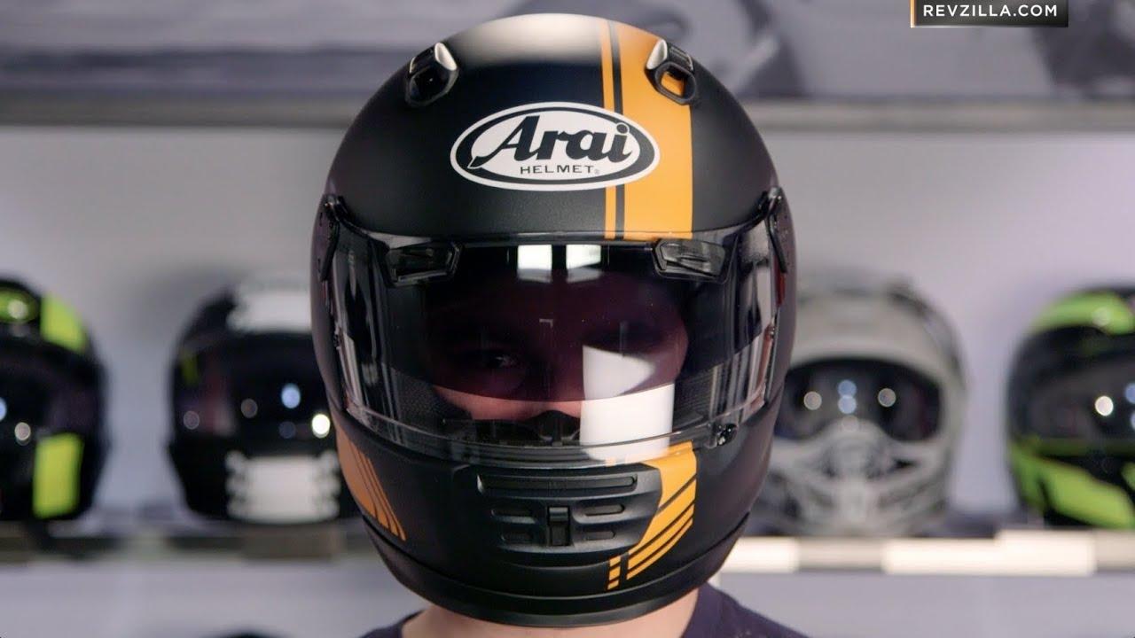 Arai Helmets PRO SHADE SYSTEM