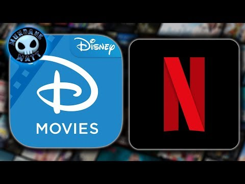 Netflix says it isn't worried about Disney competition