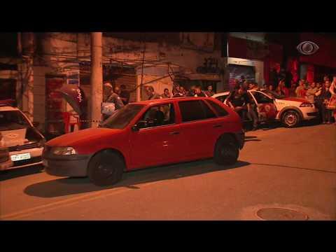 Policiais E Guarda Civil São Condenados Por Chacina