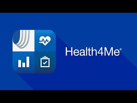 Health4me Mobile Application Unitedhealthcare Youtube