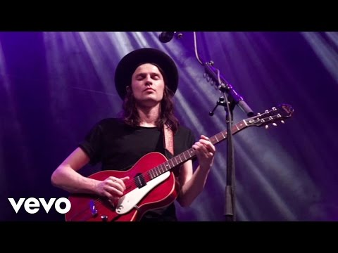 James Bay - Let It Go (Live From Star 94.1...