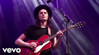 James Bay - Let It Go (Live From Star 94.1 Atlanta's Jingle Jam)