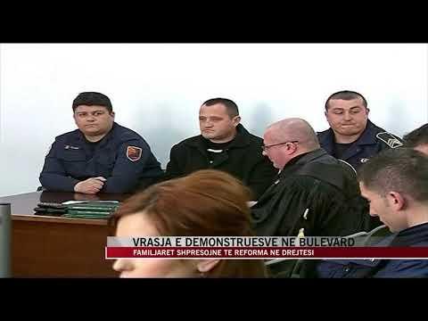 """""""Dosja e 21 janarit"""", familjarët shpresojnë te reforma në drejtësi - News, Lajme - Vizion Plus"""