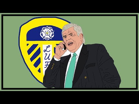 A Brief History Of: The Rise & Fall of Leeds United