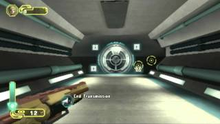 CGRundertow - NERF N-STRIKE ELITE for Nintendo Wii Video Game Review