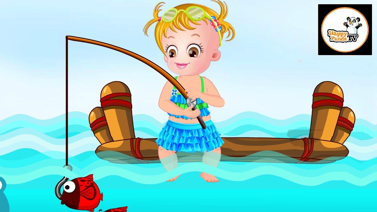 all baby hazel games online for kids