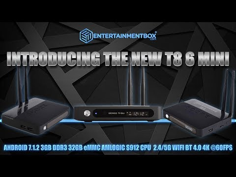 Latest Nexbox A95X TV Box Firmware Download Android Nougat 7 1