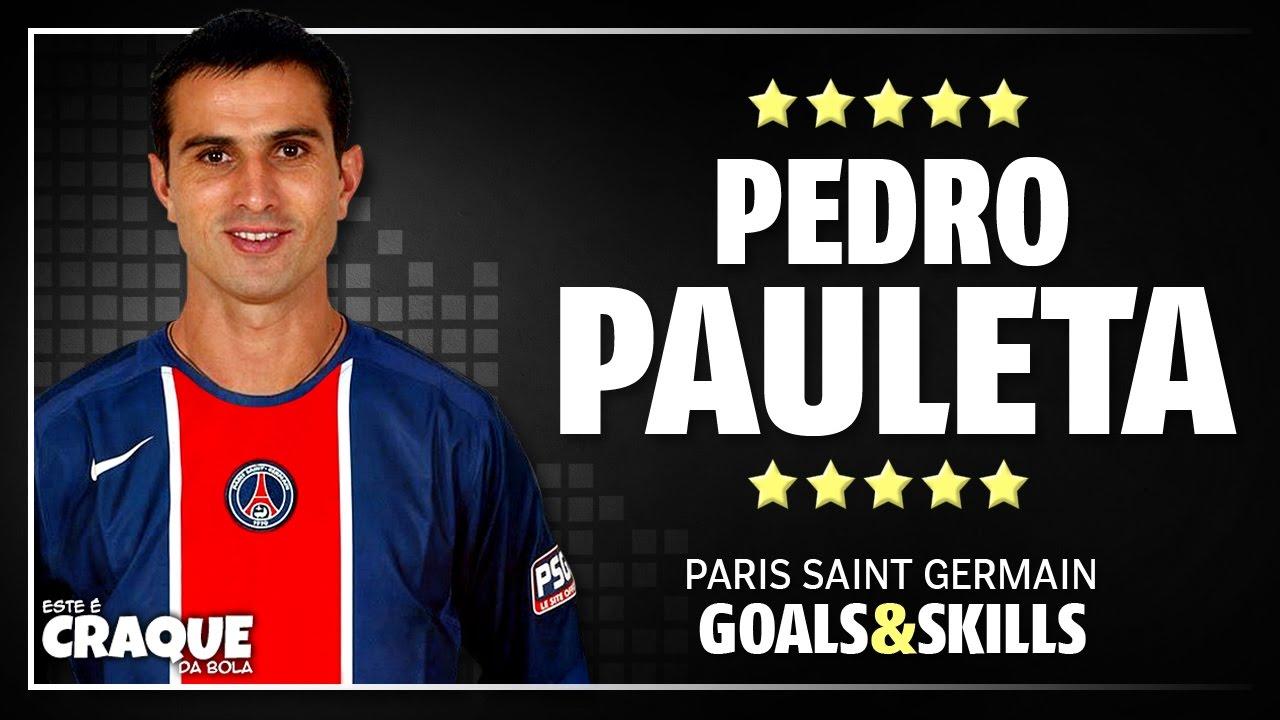 Skill Goal Set - Paris St Germain vhP20
