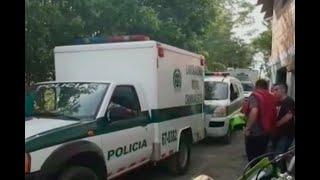 Masacre en Manizales: matan a tres hombres y dos mujeres que estaban acampando
