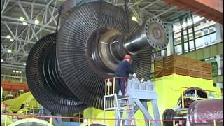 Запорожская АЭС - День энергетика.