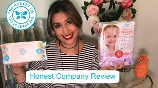 Honest Review