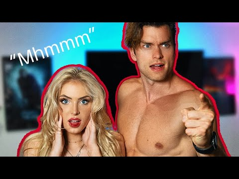 I need 10,000 of these for a second date with Saxon Sharbino | Pierson Fode from YouTube · Duration:  9 minutes 12 seconds