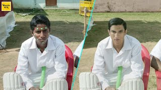 M.S. Dhoni: The Untold Story - VFX Breakdown by Prime Focus India