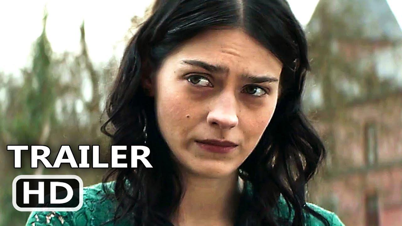 Download SKIN WALKER Trailer (2020) Thriller Movie